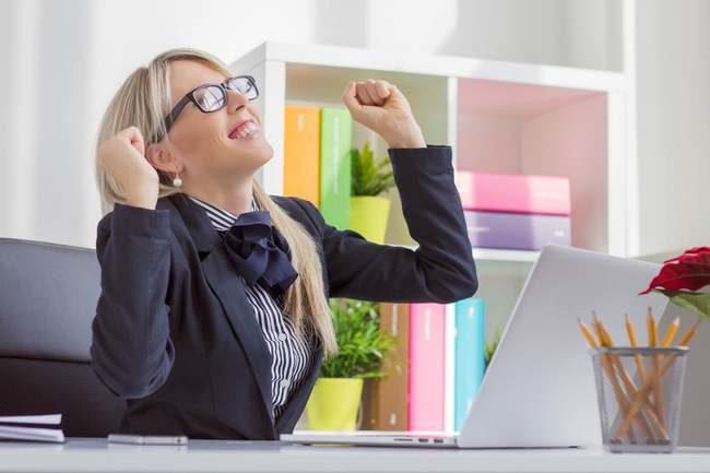 10 способов превратить свой обычный рабочий день в приятный