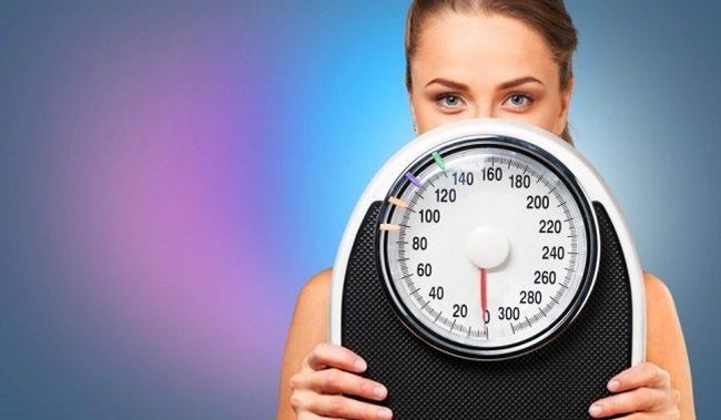 Как сбросить 10 лишних килограммов в домашних условиях