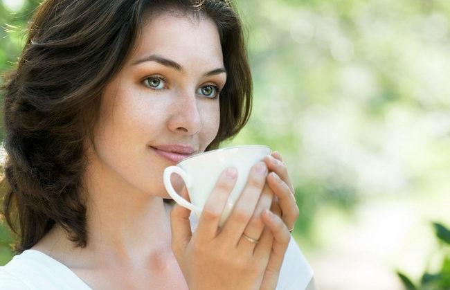 Пьём чай и молодеем! Почему чай - один из самых удивительных напитков