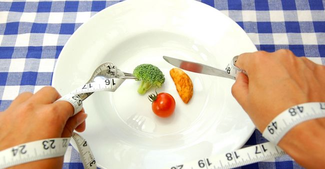 25 диетических супер-приемов. Потеря веса сразу ускорится!
