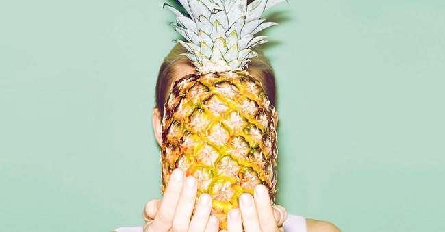 Похудеть с фруктовыми ферментами: секреты ананасовой диеты!