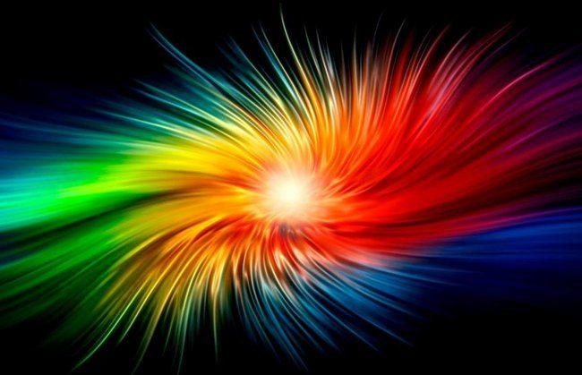 Цветотерапия - удивительное лечение цветом