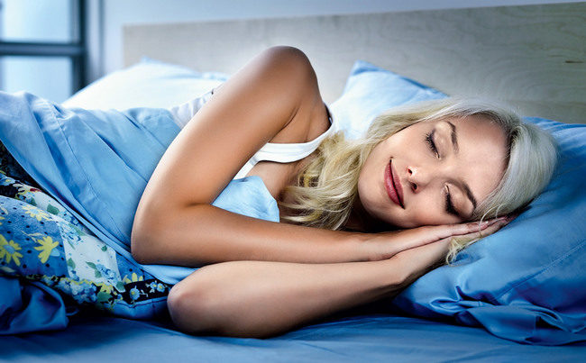 Как похудеть во сне: интересный подход к стройности