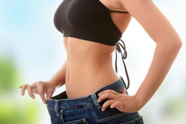Как похудеть в животе: 8 простых советов
