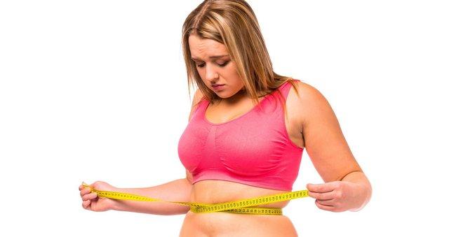 Чтобы процесс похудения быстрее