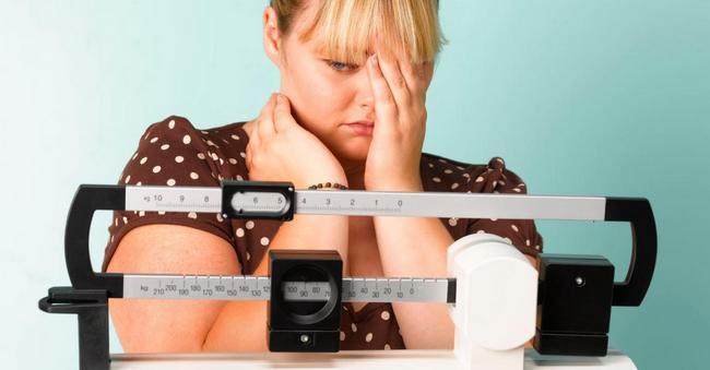 Почему замедляется процесс похудения: главные причины