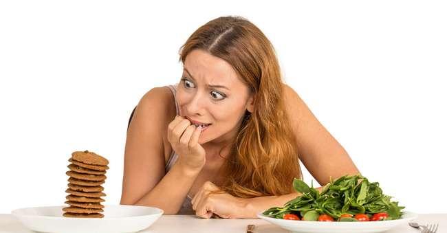 ТОП-10 советов худеющим, которые позволят сбросить вес без срывов