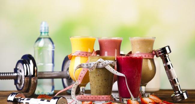 Худеем без жертв: белковые коктейли - лучшее средство для похудения!