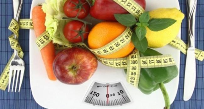 Диета отрицательных калорий — худейте быстро!