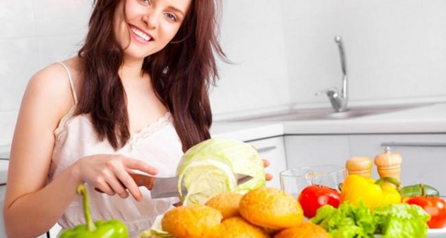 Продукты, которые сведут все ваше похудение на нет!
