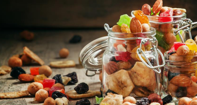 Эти 5 продуктов не так полезны, как вы всегда думали!