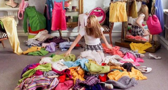 Избавьтесь от них немедленно! 7 вещей и привычек, которым нет места в вашей жизни.