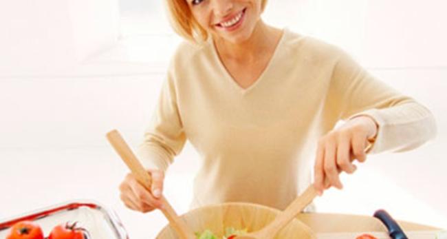 Главные правила перекусов во время похудения: не дайте себе озвереть от голода!