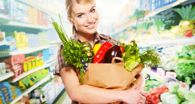 Топ-7 продуктов, которые помогут быстро сбросить вес!