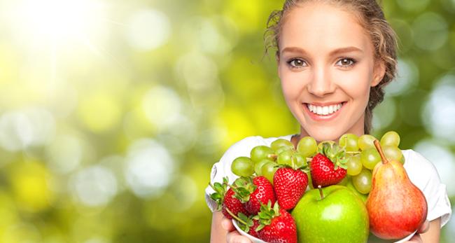 Эти фрукты помогут вам худеть с наслаждением!