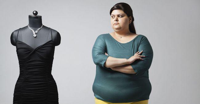 Вы до сих пор этому верите? ТОП-6 мифов о правильном похудении