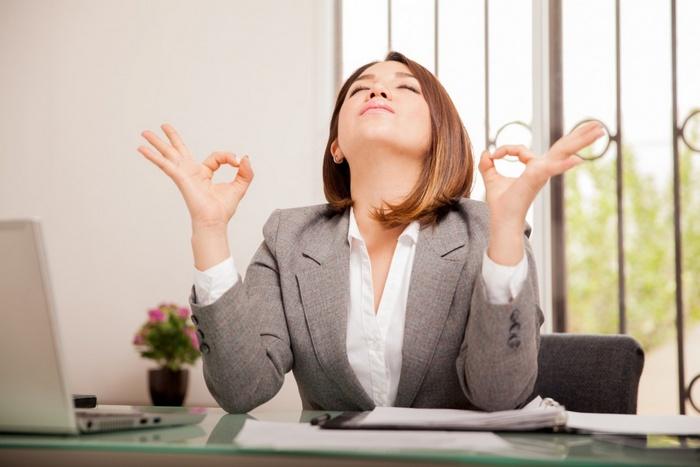 5 минутных практик самоосознанности для очень занятых людей