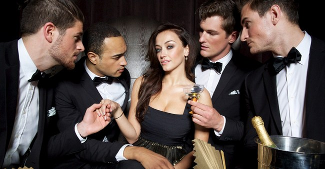 5 вещей в женщине, которые всегда привлекают мужчин