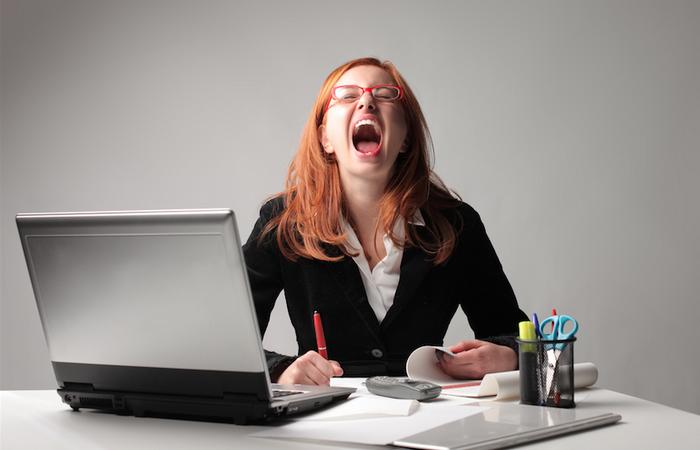 Перегружены работой? Вам помогут эти 6 стратегий
