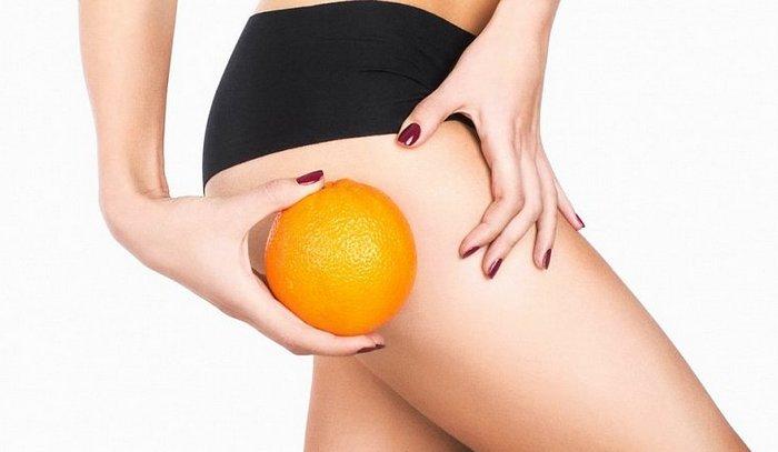 """Роскошная антицеллюлитная программа: избавляемся от """"апельсиновой корки"""" в минимальные сроки!"""