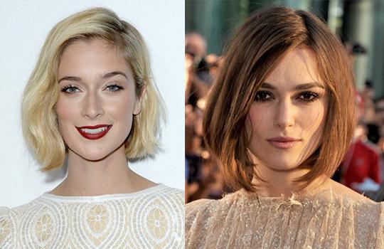 Короткие стрижки с омолаживающим эффектом для женщин 40+ (35 фото)