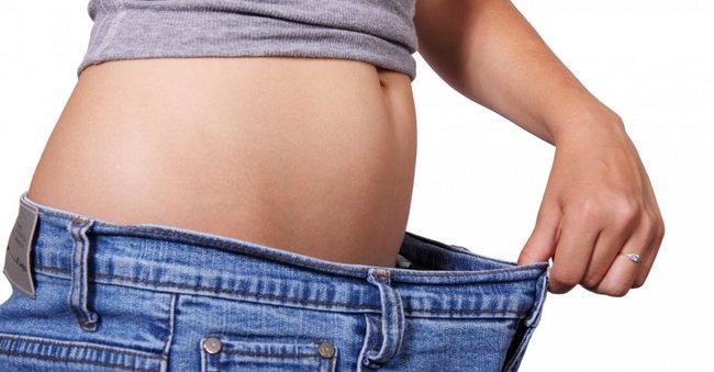 4 кг в неделю? Не стоит! 10 последствий быстрой потери веса