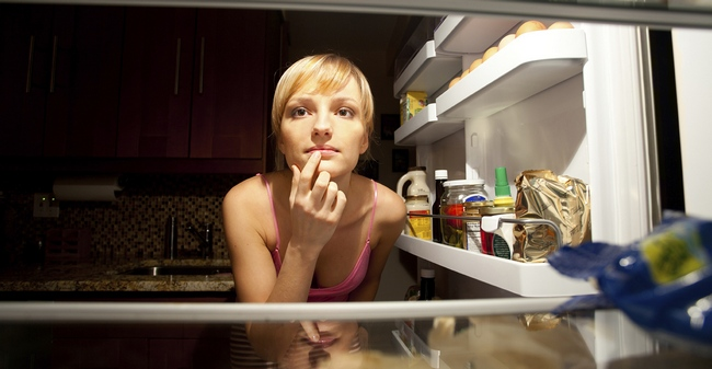 10 продуктов, которые можно есть на ночь без вреда для фигуры!