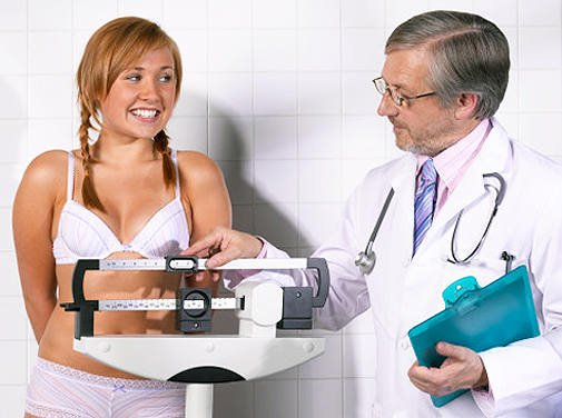 5 случаев, когда худеть опасно для здоровья