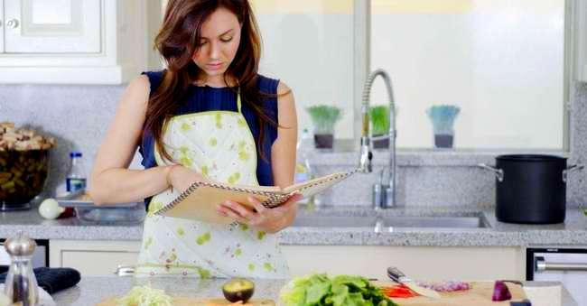 Где скрываются калории? Присмотритесь, когда готовите!