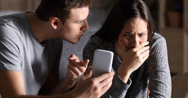 5 признаков, что ваши отношения до свадьбы не дойдут!