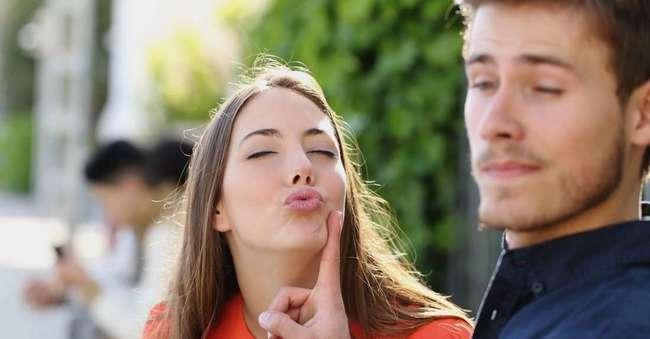 ТОП-9 женских привычек, отталкивающих мужчин!