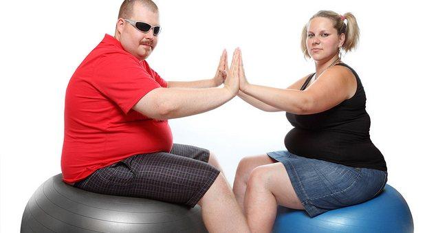 5 различий в потере веса между мужчиной и женщиной, которые помогут построить план похудения