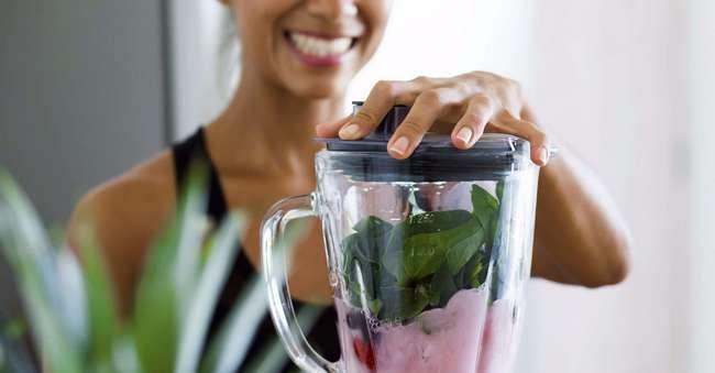 Отличные диетические закуски на 100 ккал для тех, кто любит покушать и не поправиться!