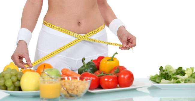 Какие витамины подхлестнут метаболизм и помогут вам похудеть