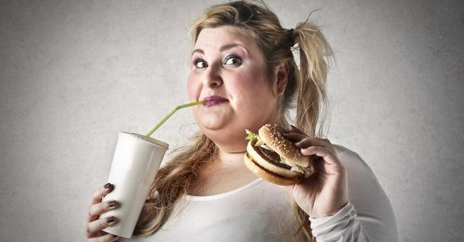 Не кормите себя этим, если не хотите стремительно поправиться!