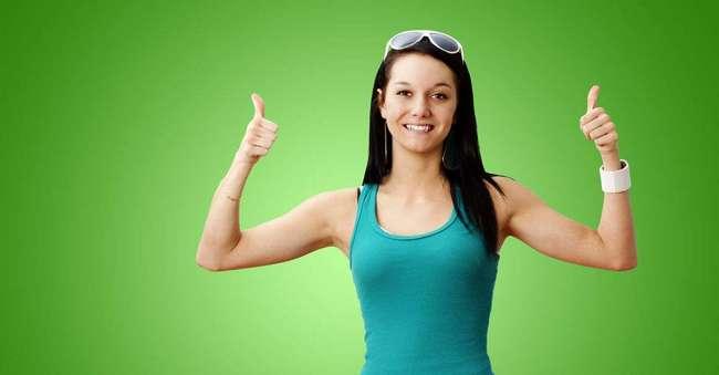 Диета 1000 калорий — когда нужно достичь быстрого результата!