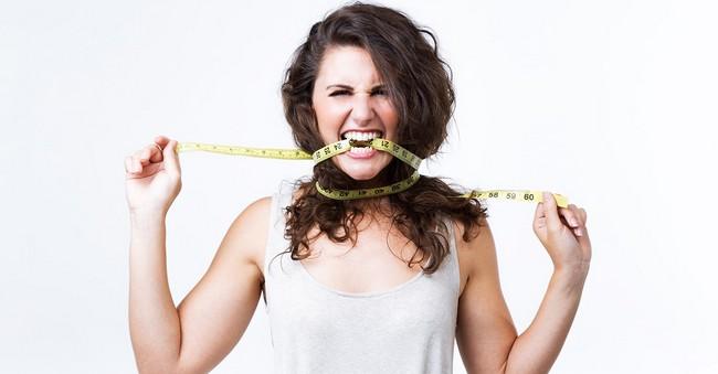 Похудеть можно и без твердой воли: простые правила, которые помогут