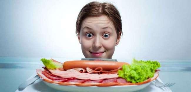 Как обмануть аппетит: 20 эффективных способов
