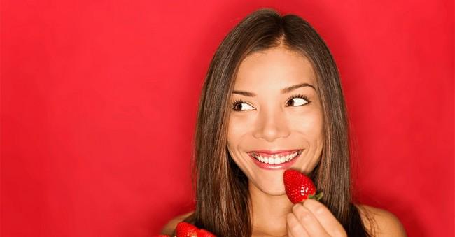 Ошеломительный эффект антивозрастных продуктов: вернут молодость и красоту!
