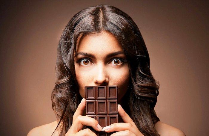 Как есть и становиться умнее - диета для стимуляции работы мозга!