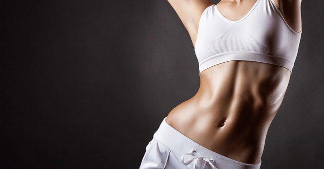 5 соков, которые помогут вам сделать живот плоским