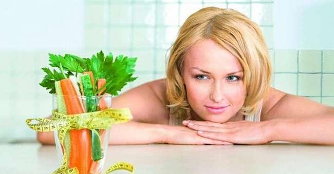 Приемы и продукты, которые действительно ускоряют похудение – проверено!