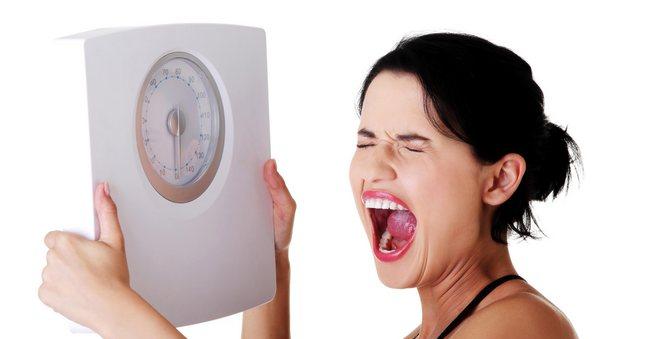 Самые распространенные ошибки во время похудения: будьте осторожны!