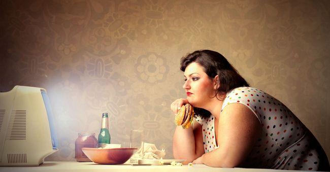 Топ-5 вредных привычек, которые опаснее, чем курение!