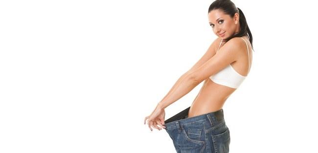 5 способов сбросить лишний вес без всяких усилий