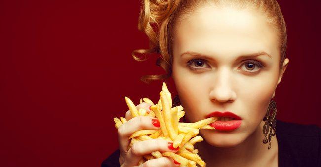 4 нездоровых продукта, которые следует обязательно исключить из рациона!