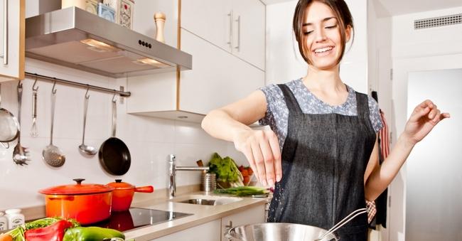 ТОП-5 приправ, которые не только полезны для вашего здоровья, но еще и сделают вас стройной!