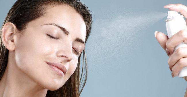 Для чего нужна термальная вода для лица и в чем её особая эффективность