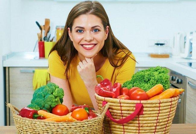 Какие продукты помогают сжигать жир в организме