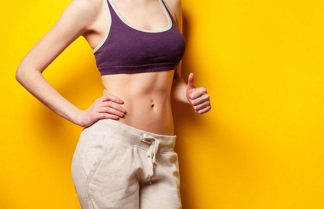5 главных правил похудения: сделайте свое тело шикарным!